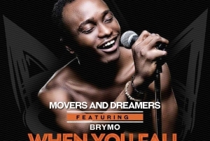 Brymo - When You Fall (Move And Dream)